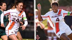 """""""Tell It Like It Is"""" Talk Show: Faulkner and Ramsier Named NSCAA All-Americans"""