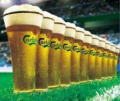 Bière Carlsberg