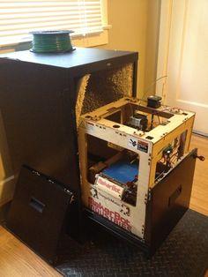 8 most inspiring 3d printer enclosures images 3d artist 3d rh pinterest com