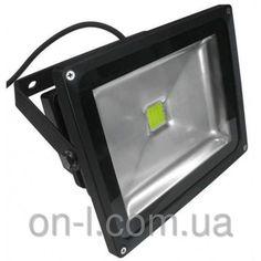 Светодиодный прожектор MAGNUM FL 10 LED 20 W - купить по 185 грн. в Днепропетровске от компании On-Light
