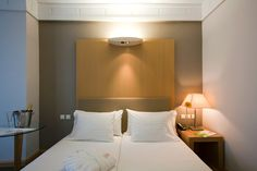 Central Hotel Athens offers rooms with all modern amenities in Center Athens island