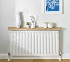 Image result for radiator top as shelf