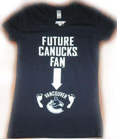 Totally using this to tell my Canuck-crazed family! When the time comes. c32e605d7