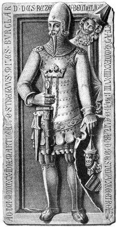 Rezzo von Bächlingen (1350)