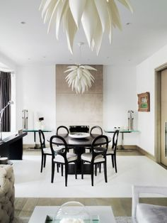 The London Apartment by Kelly Hoppen