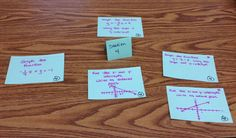 Colorful, Differentiated Learning with Math Stations