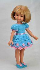 Наши куклы Paola Reina