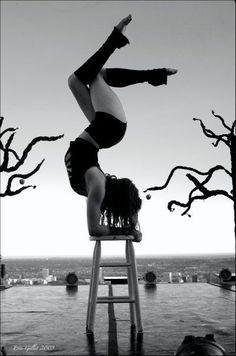 Black and White Balance