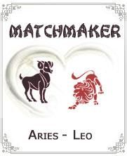 Best zodiac match for aries man