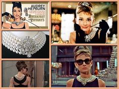 Understandably, pearls are popular with jewelry fans across the world, but no piece of pearl jewelry has captured the imagination of women more than the traditional pearl necklace. Having always possessed a reputation for elegance, pearl necklaces captured the world's imagination with the release of 1961's Breakfast at Tiffany's. In that movie, star Audrey Hepburn defined style with a stunning pearl necklace that would squarely place this piece of jewelry in American pop culture history.