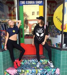 Jordyn Jones Luna Blaise at #thecobrashop  #losangeles https://www.jordynonline.com