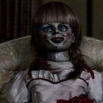 Novas imagens sinistras de 'Annabelle 2'