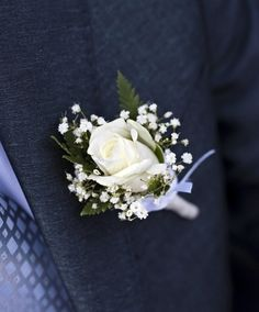 awesome Love Target Boutonniere