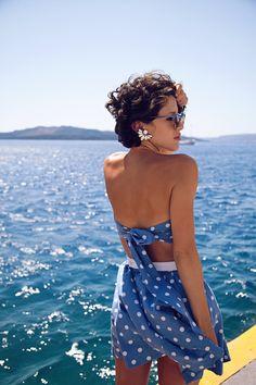 Fabulous in Greece