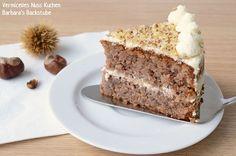 Winter Torte, Cake & Co, Cupcakes, Tiramisu, Banana Bread, Cake Recipes, Sweets, Eat, Ethnic Recipes