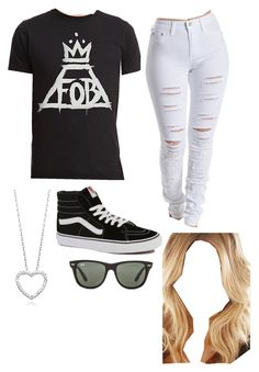 """Untitled #1832"" by if-i-were-famous1 ❤ liked on Polyvore"