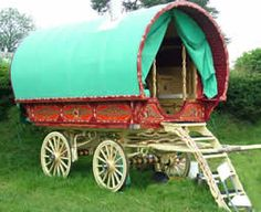 English Gypsy caravan, Gypsy wagon, Gypsy waggon and vardo: Photo Gallery Gypsy Caravan, Gypsy Wagon, Towing Vehicle, Gypsy Home, Fifth Wheel Trailers, Gypsy Living, House On Wheels, Wild Hearts, Just In Case