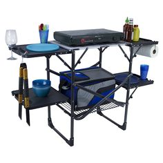 outdoor cooking Camping Set Up, Camping Stove, Tent Camping, Family Camping, Diy Camping, What To Take Camping, Camping Must Haves, Backpack Camping, Camping Grill