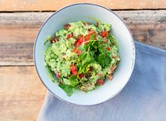 Avokado på nye måter - last ned gratis kokebok Nye, Guacamole, Mexican, Breakfast, Ethnic Recipes, Food, Breakfast Cafe, Essen, Yemek