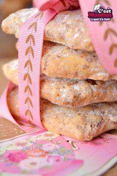 cookie aux noisette  biscuits de Noël (2)