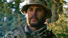 taylor kitsch lone survivor | Taylor Kitsch Plays Real-Life Navy SEAL Hero in 'Lone Survivor'