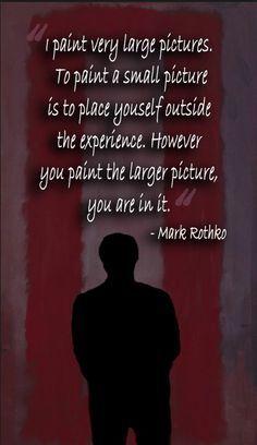 Mark Rothko - Google Search