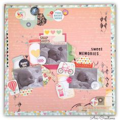 sweet memories by avc-creations at @Studio_Calico
