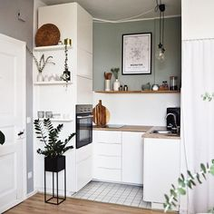 She danced all night.and all the way home. She danced all night.and all the way home. Küchen Design, House Design, Interior Design, Design Ideas, Small Kitchen Inspiration, Kitchen Ideas, Scandinavian Kitchen, Cosy Kitchen, Space Kitchen