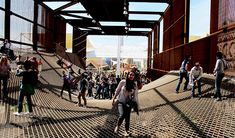 Top 10 things to do at EXPO Milan 2015: the best pavilions - Swide