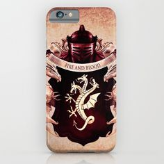 fire and blood iPhone & iPod Case https://society6.com/product/fire-and-blood182638_iphone-case?curator=2tanduk