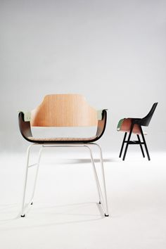 Showtime Chair for BD
