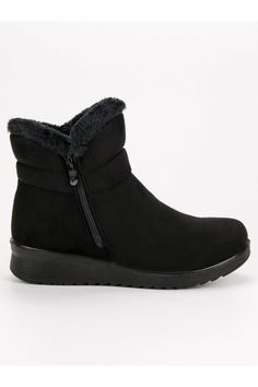 Zateplené topánky na zimu CnB Timberland, Vans, Wedges, Ankle, Boots, Fashion, Crotch Boots, Moda, Wall Plug