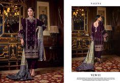 Winter Dresses, Casual Dresses, Dress With Shawl, Velvet Suit, Beautiful Color Combinations, Comfortable Outfits, Latest Fashion Trends, Velvet Dresses, Fancy