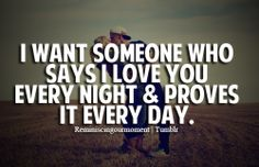 I have that someone.