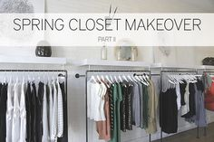 Last year I did a Spring Closet Makeover post and followed that up with a post about how to wear your entire closet. In addition to my spring cleanout last year, I did one pre-fall/winter and I just...