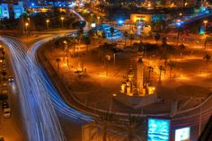 ROUNDABOUT by Clive Chanel on 500px