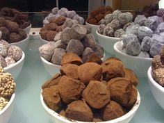 Truffles Belgium チョコレート (ベルギー)