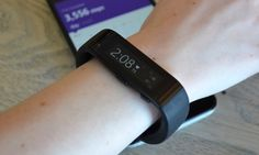 Microsoft Band review: sensor-packed –  if you don't mind looking like an offender - http://authoritywearables.com/microsoft-band-review-sensor-packed-if-you-dont-mind-looking-like-an-offender