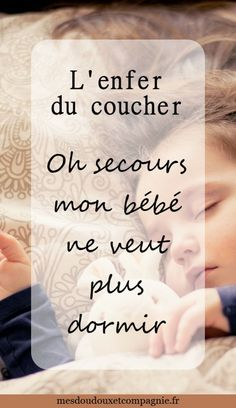 46878a9cb83 Mes Doudoux et CompagnieMaternité · Jusqu à aujourd hui bébé s endormait  facilement. Puis du jour au