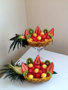 YummyTecture pineapple love :)