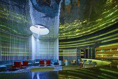 Unique Hotels, Jaipur, Marina Bay Sands, India, Building, Travel, Goa India, Viajes, Buildings
