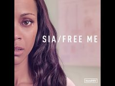 Sia - Free Me (starring Zoe Saldana & narrated by Julianne Moore) https://www.youtube.com/watch?v=9JntzkszLX8