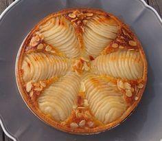 Pour cette quinzième recette, on se penche sur la tarte aux poires pochées façon bourdaloue. Il s'agira aussi de la première recette qui respecte les standards du CAP pâtissier que j'en…