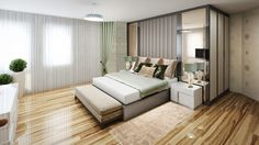 Bedroom Ideas, Divider, Interiors, Inspiration, Furniture, Home Decor, Biblical Inspiration, Decoration Home, Room Decor