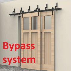 2M-Bypass-sliding-barn-door-hardware-B02-New-Arrival