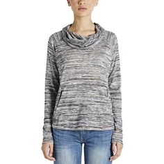 Bench Breeze Pullover Sweatshirt (58 NZD) ❤ liked on Polyvore featuring tops, hoodies, sweatshirts, pullover tops, bench pullover, pullover sweatshirt, bench sweatshirt and sweater pullover