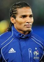 Florent Malouda | FIFA Football Gaming wiki | Fandom 2006 World Cup Final, Indian Clubs, Fifa Football, European Championships, Uefa Champions League, Chelsea, Gaming, Lyon, Plays