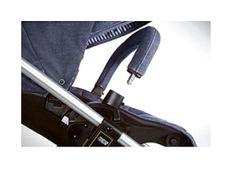 Mamas & Papas Sola2 MTX Stroller Review- Material & color