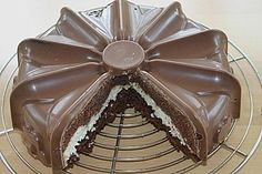 Jamaica - Kuchen 1