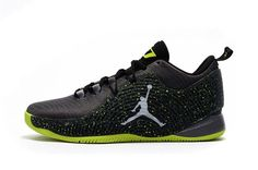 CP3.X Men's Jordan basketball shoes